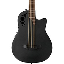 Ovation B7785TX-5 Elite Mid-Depth 5-String Acoustic-Electric Bass Guitar