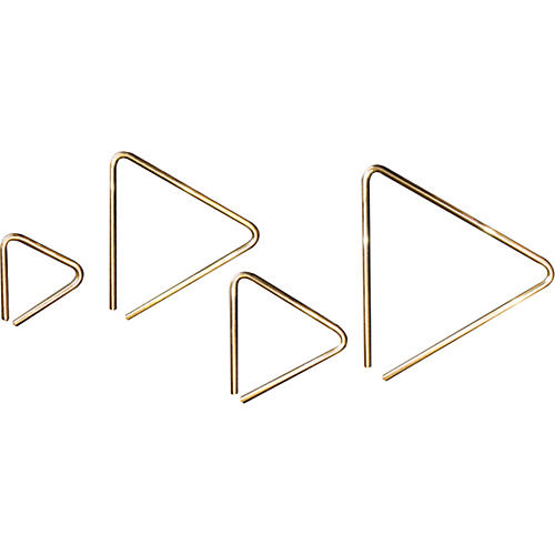 Sabian B8 Bronze Band and Orchestral Triangles 5 in. Triangle
