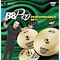Sabian B8 Pro Cymbal Performance Pack thumbnail