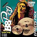 Sabian B8 Pro Effects Cymbal Pack thumbnail