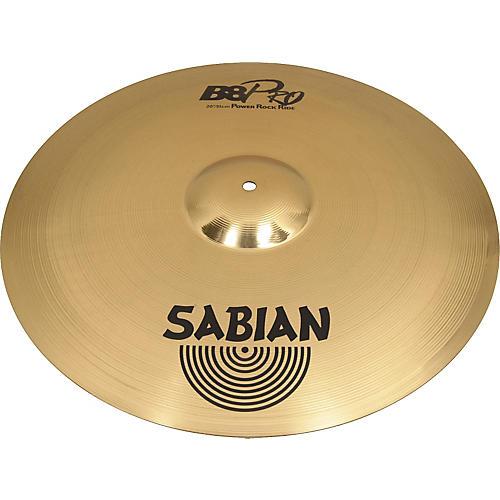 Sabian B8 Pro Power Rock Ride Cymbal