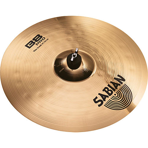Sabian B8 Pro Thin Crash Cymbal