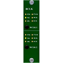 Burl Audio B80-BCLK Word Clock Distribution for B80 Mothership