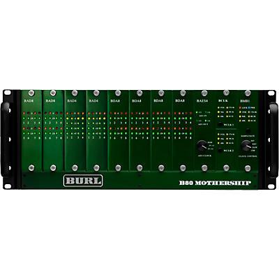 Burl Audio B80 Mothership, B80-BMB1 (Digilink)