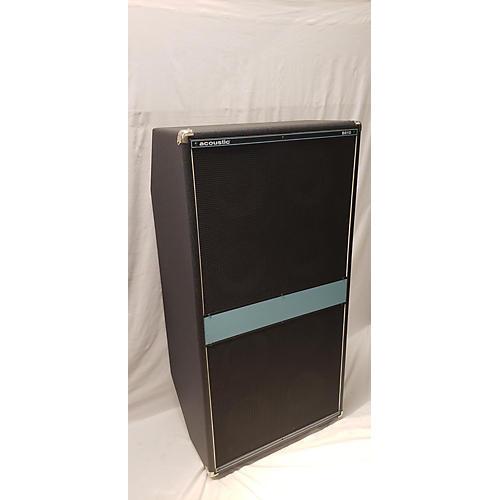 B810 800W 8x10 Bass Cabinet