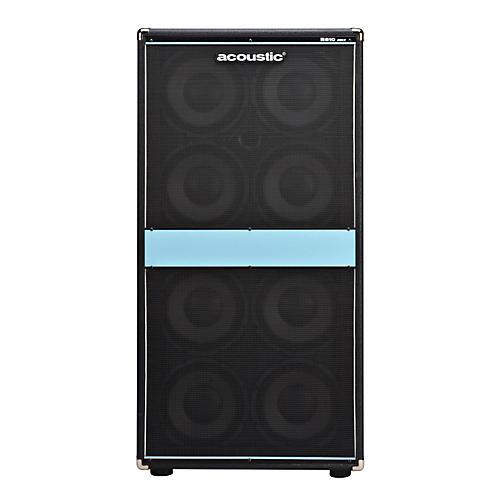 Acoustic B810mkII 8x10 Bass Speaker Cab