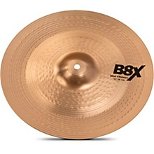 Sabian B8X Mini Chinese Cymbal
