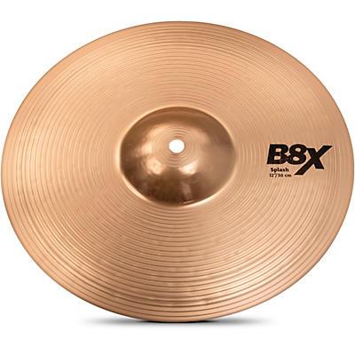 Sabian B8X Splash Cymbal