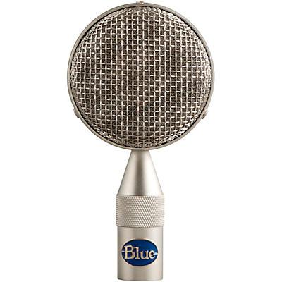 Blue B9 Cardioid Large-Diaphragm Bottle Cap