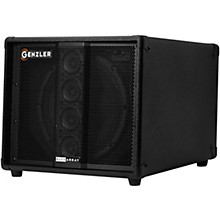 GENZLER AMPLIFICATION BA10-2 Bass Array 1x10 with 4x2.5 Line Array Bass Speaker Cabinet
