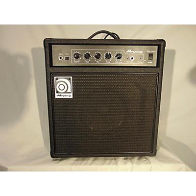 Ampeg BA108V2 25W 1x8 Bass Combo Amp