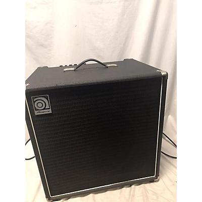 Ampeg BA115HPT 220W 1X15 Bass Combo Amp