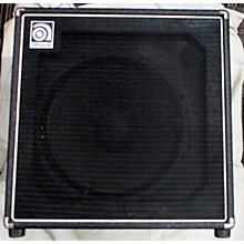 Ampeg BA115T 1x15 Bass Combo Amp