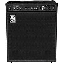 Ampeg BA115V2 1x15 Bass Combo Amplifier