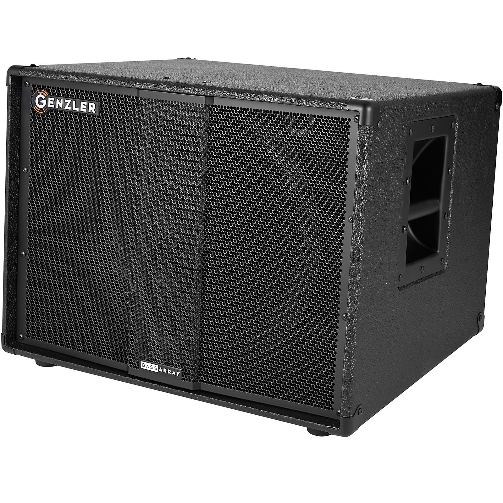 GENZLER AMPLIFICATION BA15-3 SLT Bass Array 400W 1x15
