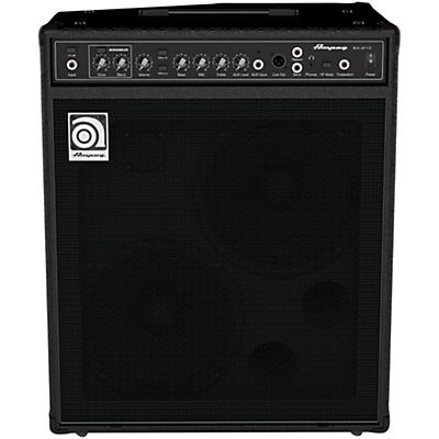 Ampeg BA210V2 2x10 Bass Combo Amplifier
