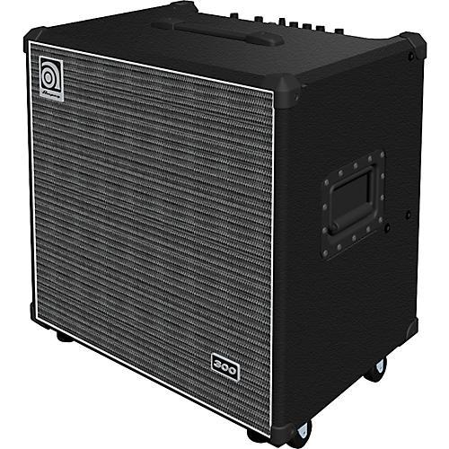 Ampeg BA300 / 210 2 x 10 Bass Combo Amp