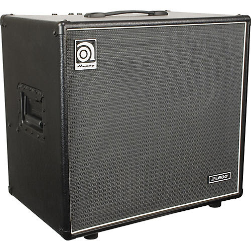 Ampeg BA600 / 210 2x10 Bass Combo Amp