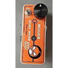 Mooer BABY BOMB Pedal
