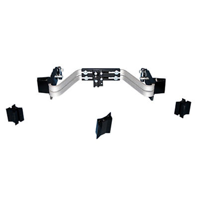 Premier BACK BAR RAIL FOR REVOLUTION MULTI-TENOR HARNESS