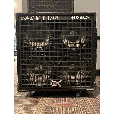 Gallien-Krueger BACKLINE 410BLXII Bass Cabinet