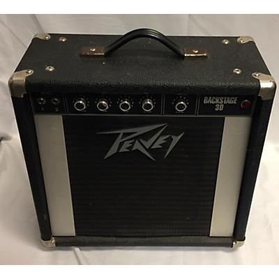 Peavey BACKSTAGE 30 Guitar Combo Amp