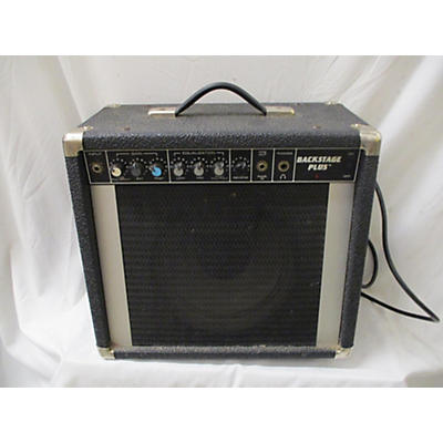 Peavey BACKSTAGE PLUS Acoustic Guitar Combo Amp