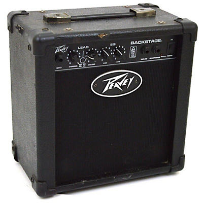 Peavey BACKSTAGE Tube Guitar Combo Amp