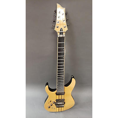 Schecter Guitar Research BANSHEE ELITE 7 FR S Solid Body Electric Guitar