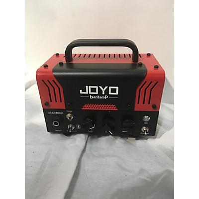 Joyo BANTAMP MINI TUBE Battery Powered Amp