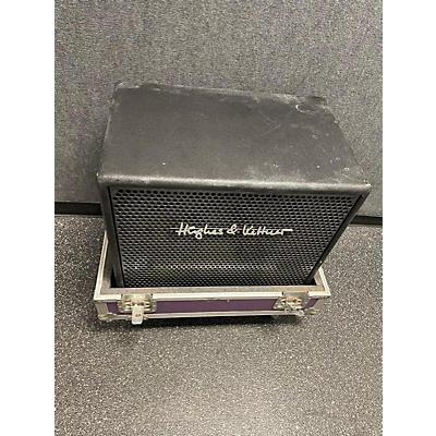 Hughes & Kettner BASS CUSTOM 215H Bass Cabinet