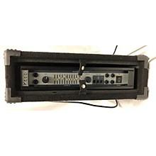 Yorkville BASS MASTER 400 Power Amp
