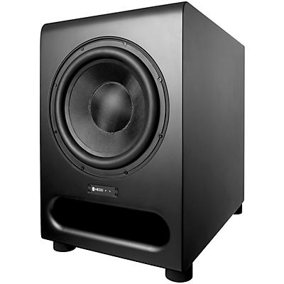 "HEDD BASS12 12"" Powered Studio Subwoofer"