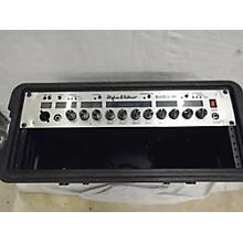 Hughes & Kettner BASSBASE400 Bass Amp Head
