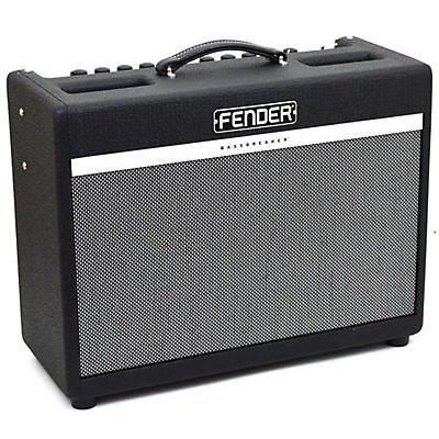 Fender BASSBREAKER 30R Tube Guitar Combo Amp