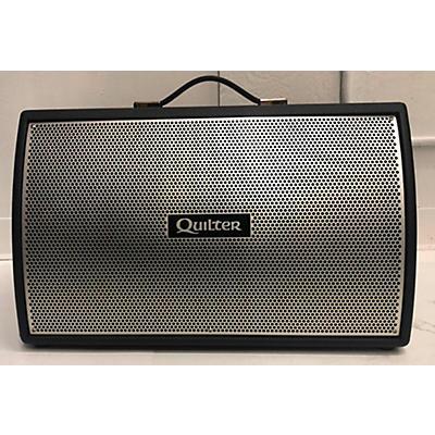 Quilter Labs BASSLINER 2 X 10 Bass Cabinet