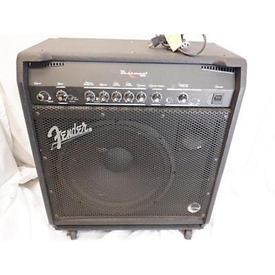 Fender BASSMAN 200 Bass Combo Amp