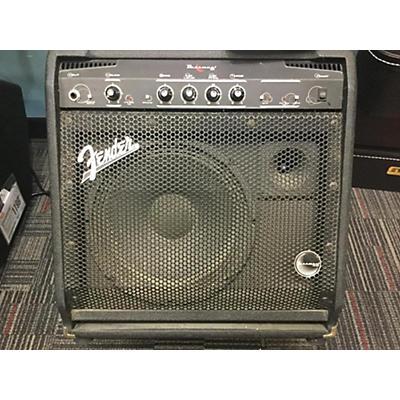 Fender BASSMAN 60 Bass Power Amp