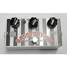 Zvex BASSTORTION Bass Effect Pedal