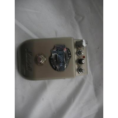 Marshall BB-2 Bluesbreaker II Pedal Effect Pedal
