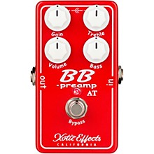 Xotic Effects BB-Preamp Andy Timmons Limited Edition Preamp Effects Pedal