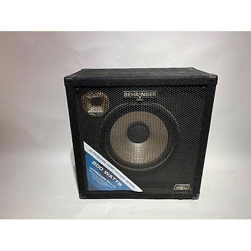 Behringer BB115 Bass Cabinet