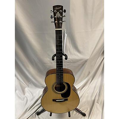 Bristol BB16 Acoustic Guitar