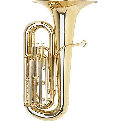 York BB387 Prescience BBb Tuba