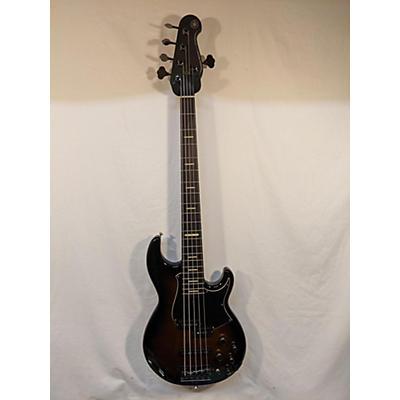 Yamaha BB735A Electric Bass Guitar