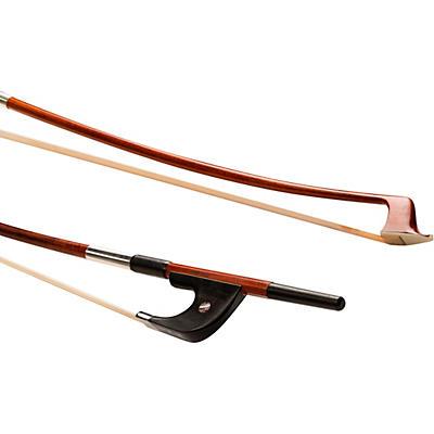 Andreas Eastman BB80G Series Select Pernambucco German Bass Bow