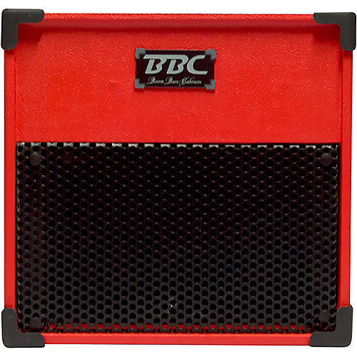 Boom Bass Cabinets BBC 112 Tank 300W 1x12 Bass Speaker Cabinet