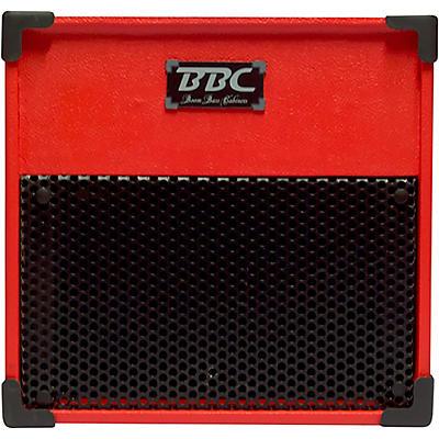 Boom Bass Cabinets BBC 112 Tank 600W 1x12 Bass Speaker Cabinet