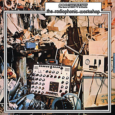 BBC Radiophonic Workshop - The Radiophonic Workshop