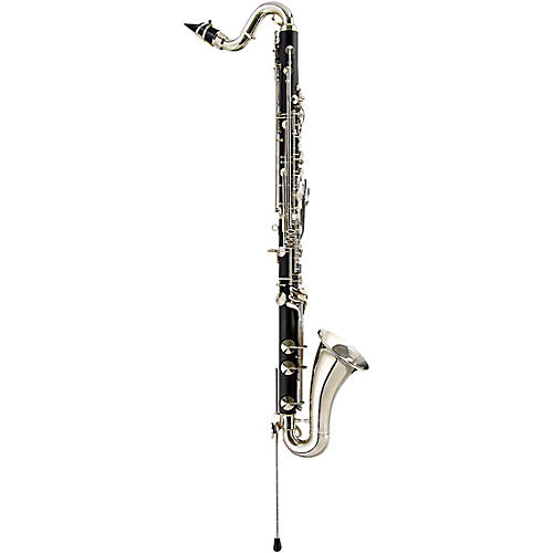 Blessing BBCL1287E Standard Series Bb Bass Clarinet Outfit
